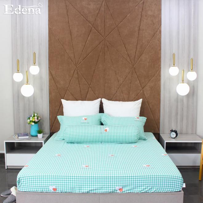 Edena, chăn ga gối đệm