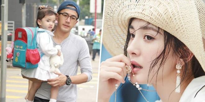 4 sao nữ nổi tiếng của Hoa ngữ bị chỉ trích vì không quan tâm con sau 5
