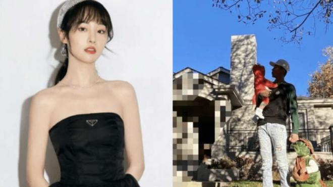 4 sao nữ nổi tiếng của Hoa ngữ bị chỉ trích vì không quan tâm con sau 4