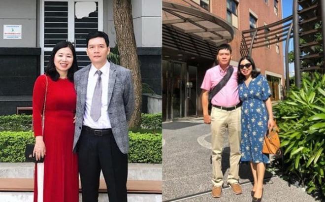 Hé lộ chân dung bố mẹ vợ quyền lực của tiền vệ Lương Xuân Trường