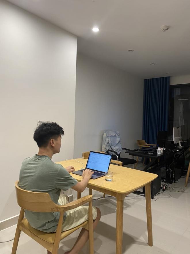 Youtuber, Nguyễn Hữu Anh