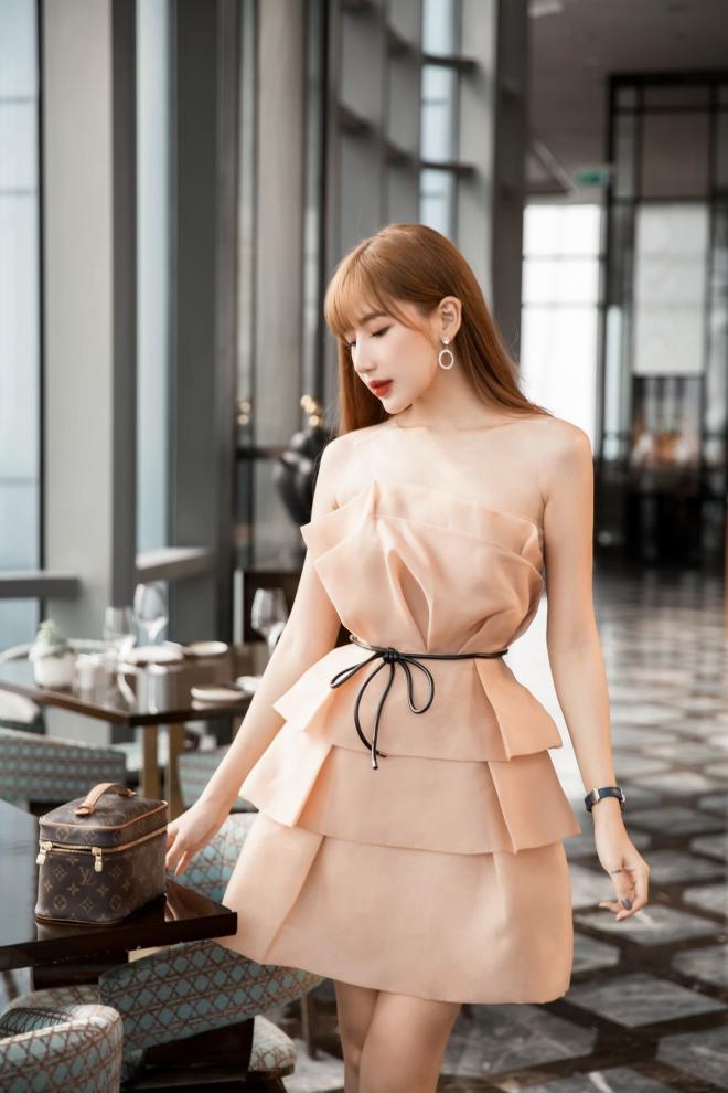 Nguyễn Lâm Hoàng Quyên, Quinn, Spa Quinn Beauty and Clinic, Giới trẻ