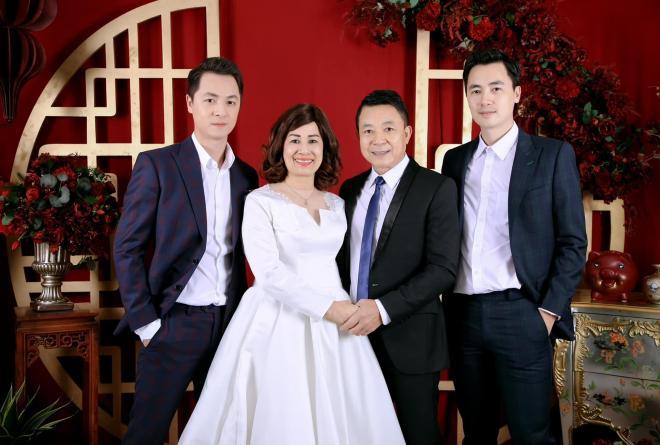 gia đình Đăng Khôi  6