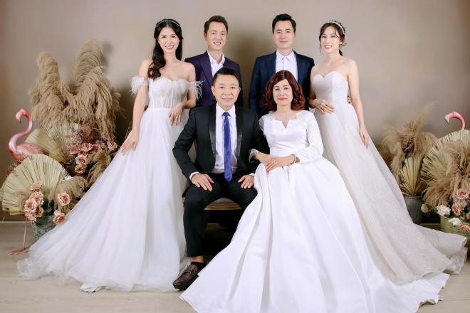 gia đình Đăng Khôi  7