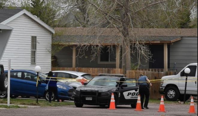 Người thanh niên bắn chết 6 người vì không được mời sinh nhật 7