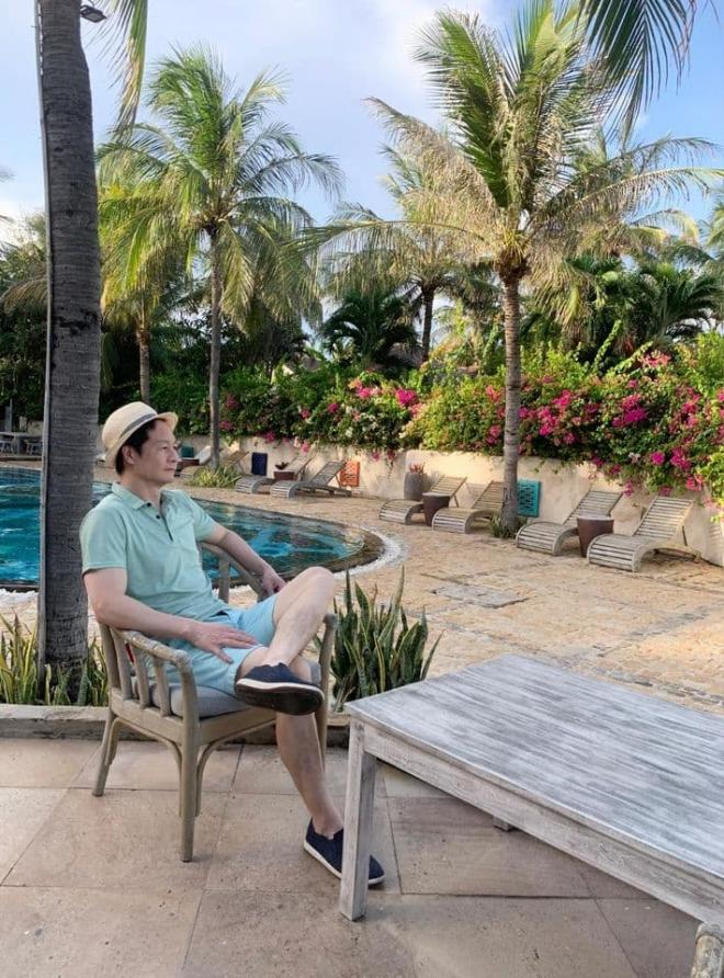 vợ chồng Phan Như Thảo kinh doanh 2