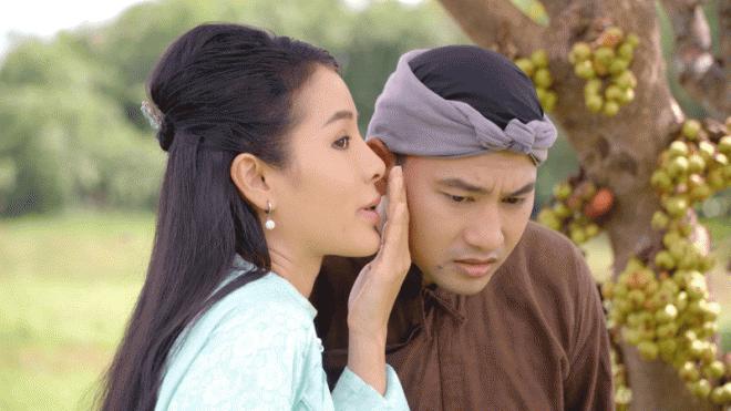 Gái khôn được chồng, Huỳnh Đông, Lê Bê La