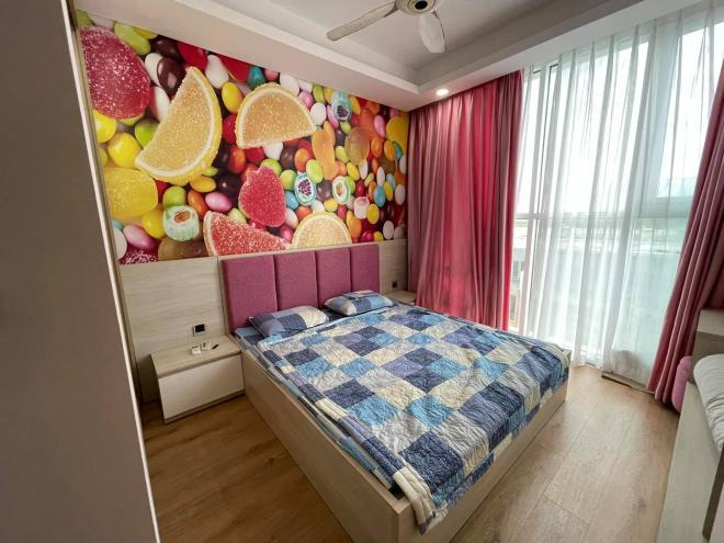 căn hộ của Ngọc Lan 15