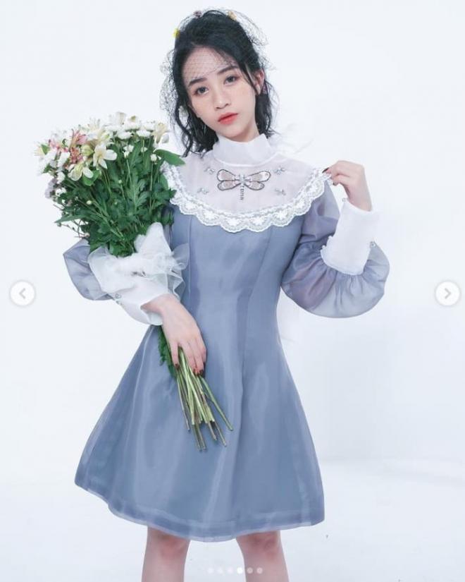Joyce Phạm 3