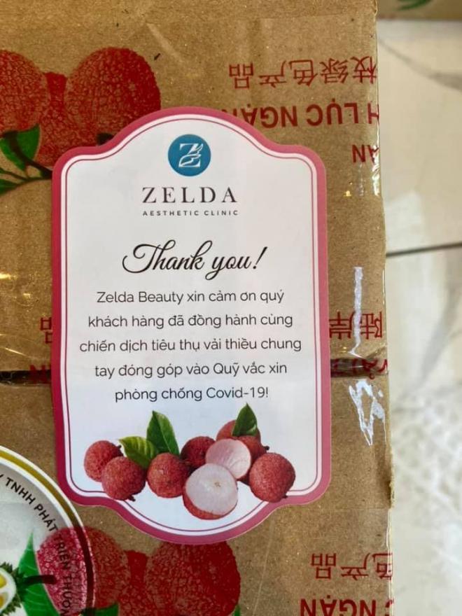 Zelda Beauty, Thẩm mỹ viện Zelda, CEO Nguyễn Thị Tuyết