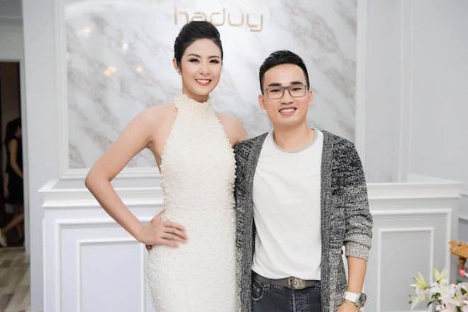 vợ Hà Duy sinh con  0