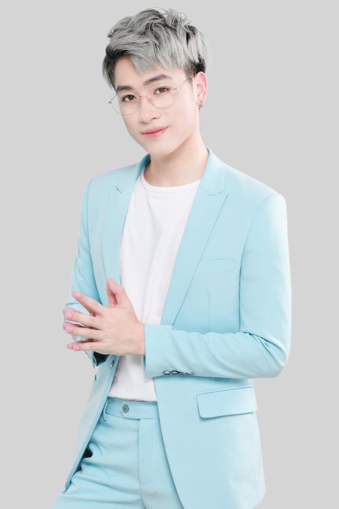 Idol Lê Bảo, hotboy ảnh thẻ