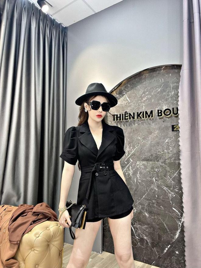 Thiên Kim Boutique, Thời trang nữ