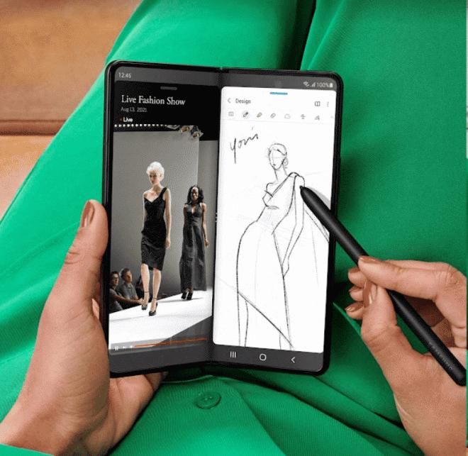 Galaxy Z Unpack 2021, Galaxy Z Fold3, Galaxy Z Flip3, Samsung