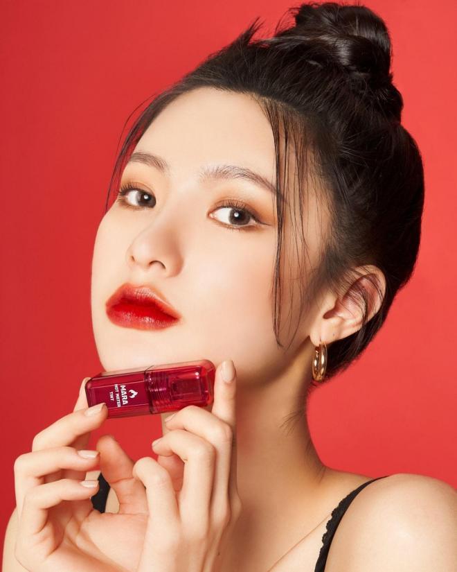 Black Rouge,son môi,mỹ phẩm