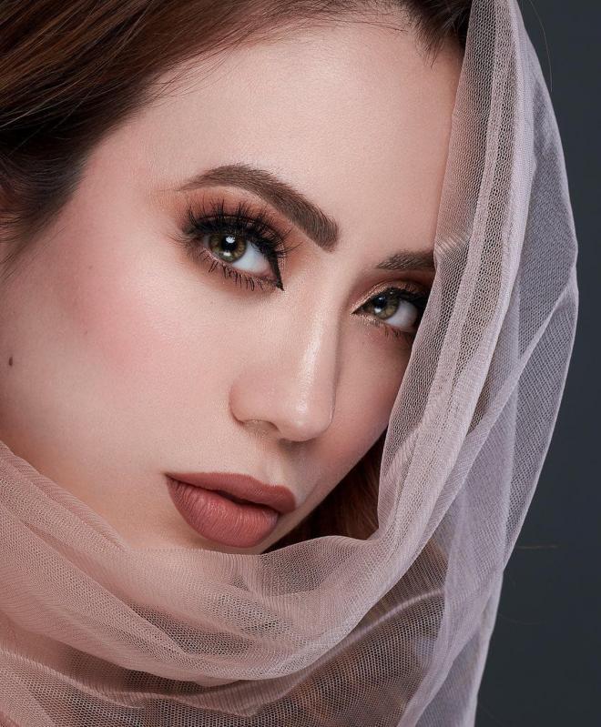 tân Hoa hậu Hoàn vũ Ecuador 2021 7