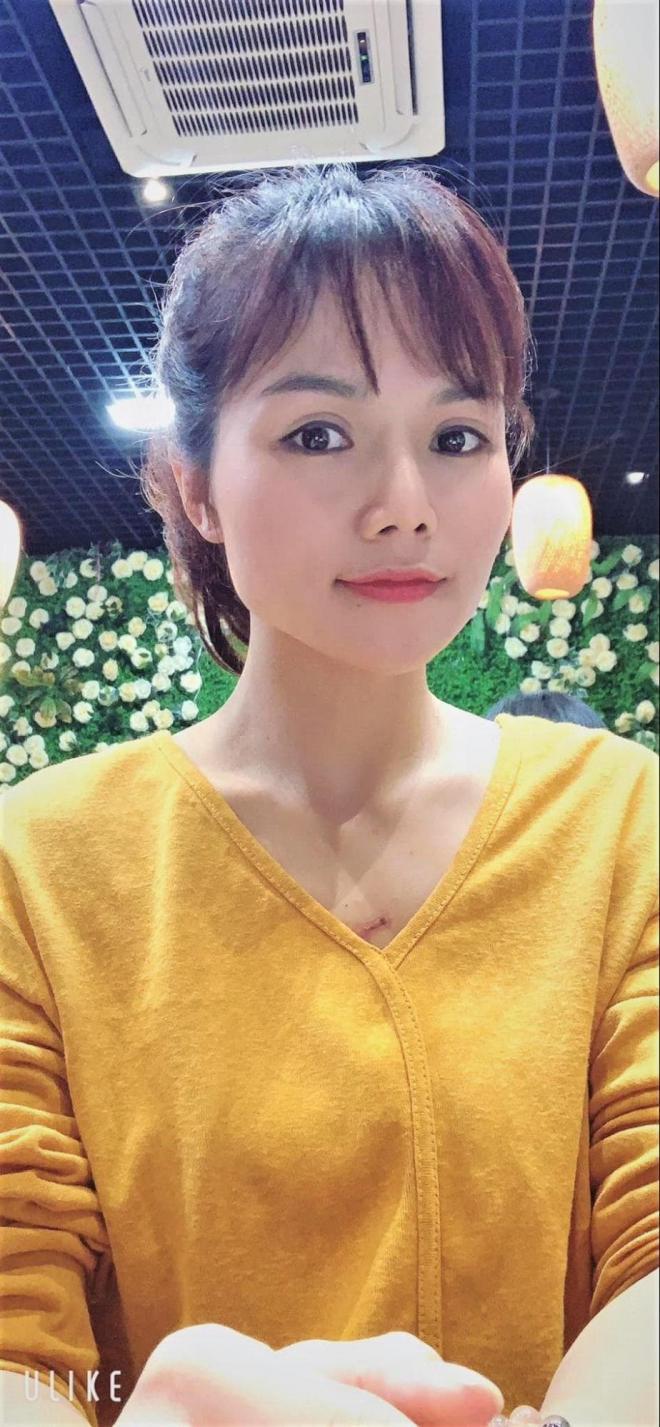Cô giáo Tạ Thị Quyên, Hoa lan