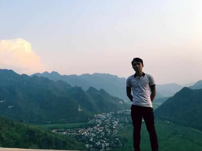 Vũ Quốc Định, marketing online