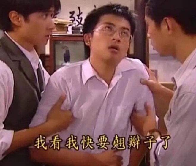 Triệu Vy và Trịnh Sảng bị xóa ảnh, hàng loạt poster phim kinh điển biến thành 'đam mỹ trá hình' 14