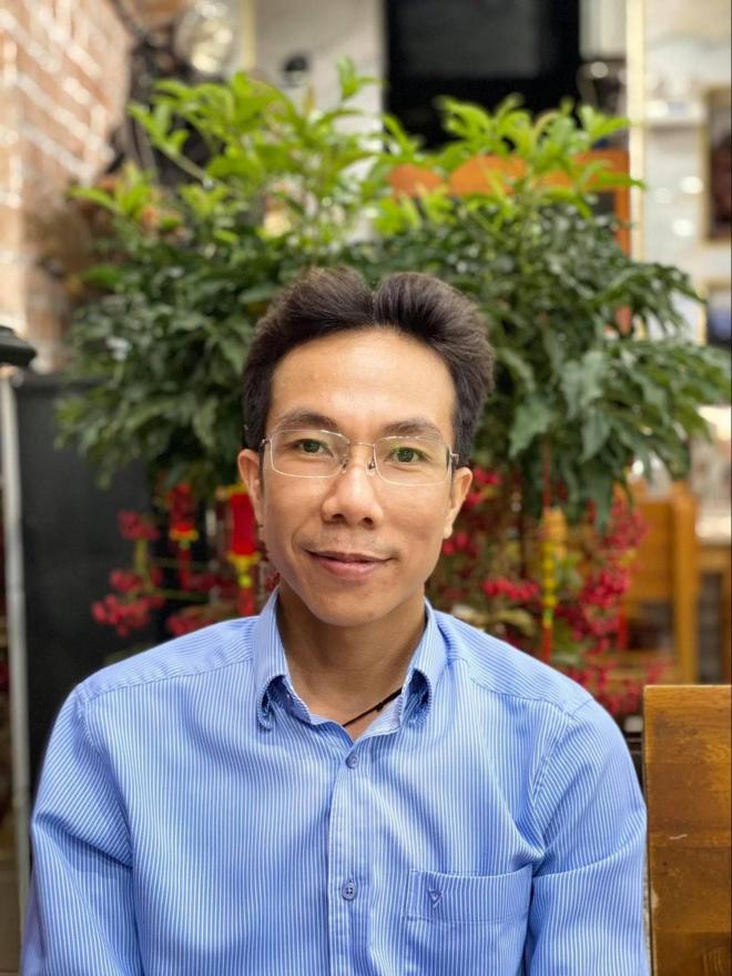 Giảng viên Trần Kim Đính, Khởi nghiệp, Hội đồng Tư vấn - Hỗ trợ khởi nghiệp Quốc gia