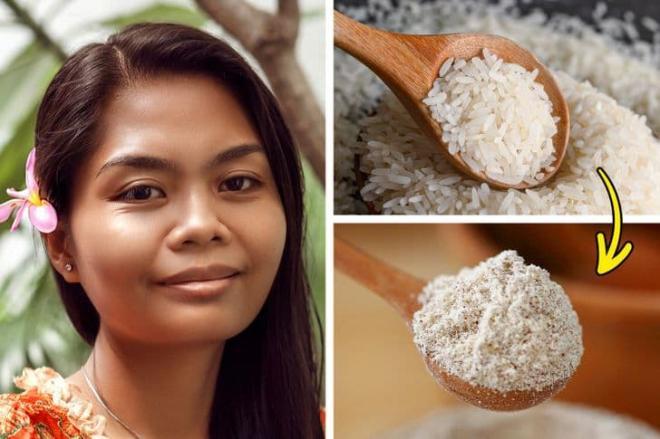 Bí quyết làm đẹp của phụ nữ Indonesia 4