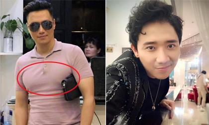 Sao Việt 13/10/2019: Việt Anh bị đồng nghiệp trêu chọc vì lộ vòng một nở nang; Trấn Thành khiến fan giật mình bởi gương mặt khác lạ