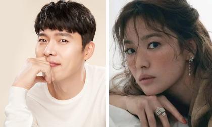 Hyun Bin phản ứng thế nào trước tin đồn tái hợp Song Hye Kyo?