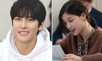 Tài tử Ji Chang Wook và mỹ nhân Kim Yoo Jung gặp gỡ, vẻ đẹp lãng tử của đằng trai chiếm trọn 'spotlight'