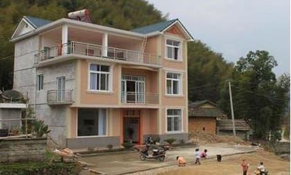 11 điều cấm kỵ khi xây nhà ở nông thôn